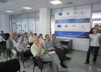 Conferinta de lansare proiect Transenerg